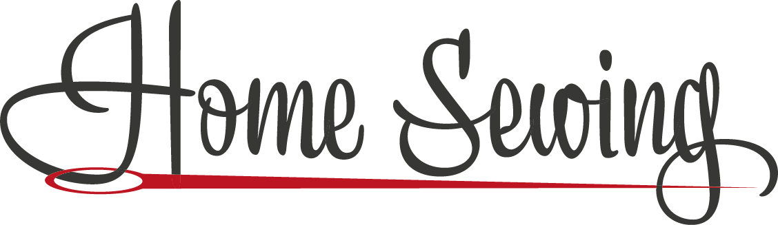 Home Sewing-Logo