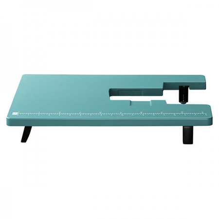 Extension table Oekaki50 mint green