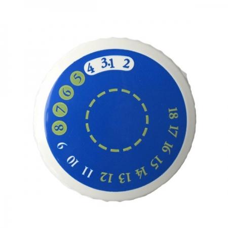 TOYOTA Machine à coudre Accessoires//Pièces de rechange-S Pro Dust Cover