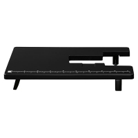 Extension table Oekaki50 black